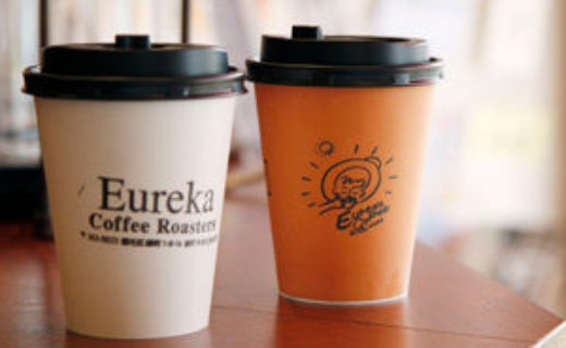 Eureka Coffee Roasters