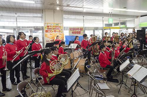 秋の音楽&ダンスイベント 稲フェス